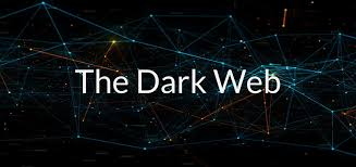 dark web examined